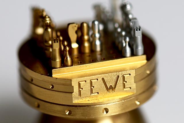 FEWE Schach